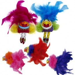 Showgulls Catnip Cat Toy