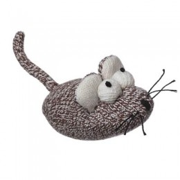 Sock Mouse Cat Toy