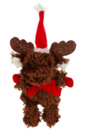 Christmas Moose – Cat Toy