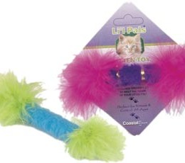 Kitten Roll – Cat Toy