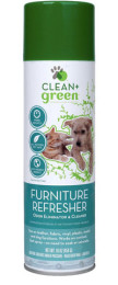 Odor Eliminator and Cleaner – Fabric, Upholstry