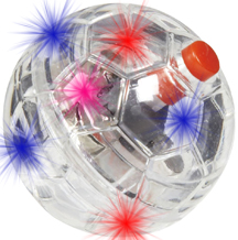 LED Ball Motion Activated – Cat Toy