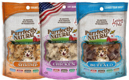 Freeze Dried Cat Treats All Natural