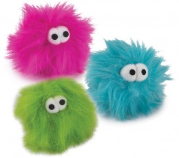 Tribbles – Cat Toy