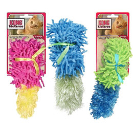 Mighty Mop Fun Kicker – Cat Toy