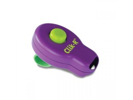 Clicker for Training Your Cat