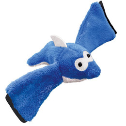 Sea Fish Thrasher – Cat Toy