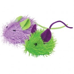Hairy Mouse – Cat Toy