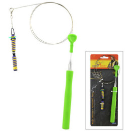 Jackson Galaxy Mojo Maker Ground Wand – Cat Toy