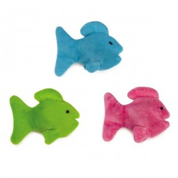 Fishy Business Cat Toy
