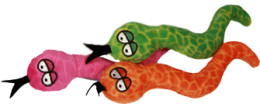 Snakesss Catnip Cat Toy