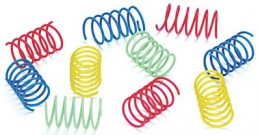 Fun Springs 10 pack – Cat Toy
