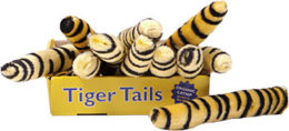 Tiger Tail – Cat Toy