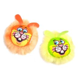 Dust Bunnies – Cat Toy